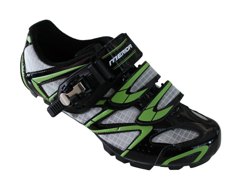 Tretry Merida MTB TEAM CF 184B-M-MTB  vel.45