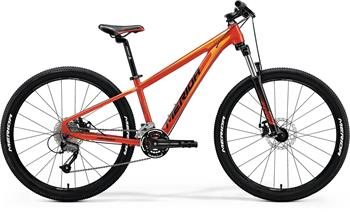 "MERIDA MATTS J.CHAMPION Red(Orange) 13.5"" 2018"