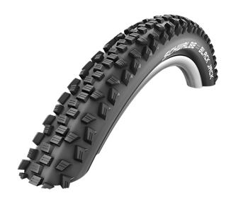 "Plášť Schwalbe 26""BlackJack 26x2.0 K-Guard"