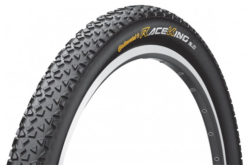 Plášť Continental Race King RS 26*2.0 (50-559) KEVLAR