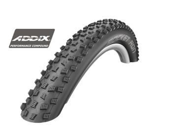 Plášť Schwalbe 27,5 x 2,25 Rocket Ron Addix Performance TubelessReady skládací