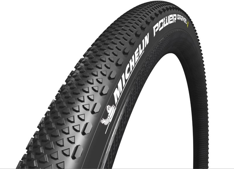 Plášť Michelin Power Gravel 700 x 35 kevlar